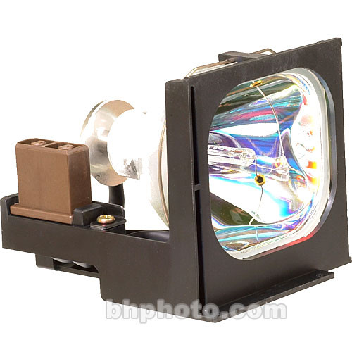 sanyo projector replacement lamp for plc su07n plc su10n projectors. Black Bedroom Furniture Sets. Home Design Ideas