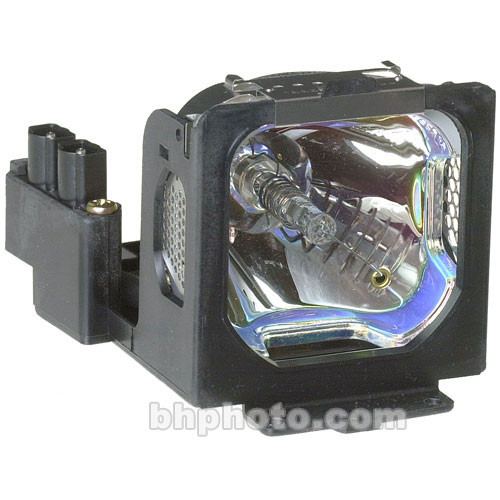 panasonic projector replacement lamp for the sanyo plc sw20 sanyo plc. Black Bedroom Furniture Sets. Home Design Ideas