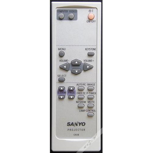 Sanyo plc-xe40 owner's manual pdf download.