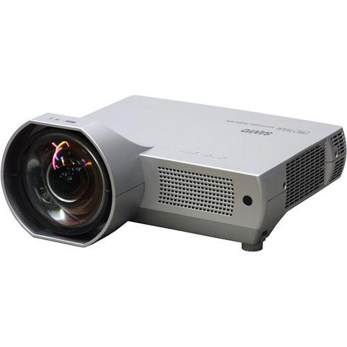 sanyo plc wxe45 multimedia projector plc wxe45 b h photo video rh bhphotovideo com Sanyo Pro X Sanyo plc XF