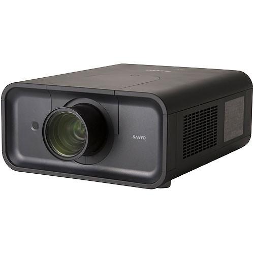sanyo plc xp200l 4lcd multimedia projector plc xp200l b h photo rh bhphotovideo com