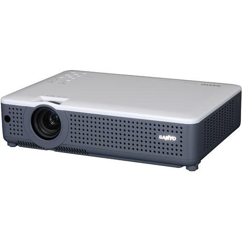 sanyo plc xu78 xga projector plc xu78 b h photo video rh bhphotovideo com Sanyo Pro Xtrax Multiverse Sanyo Fisher Company Website