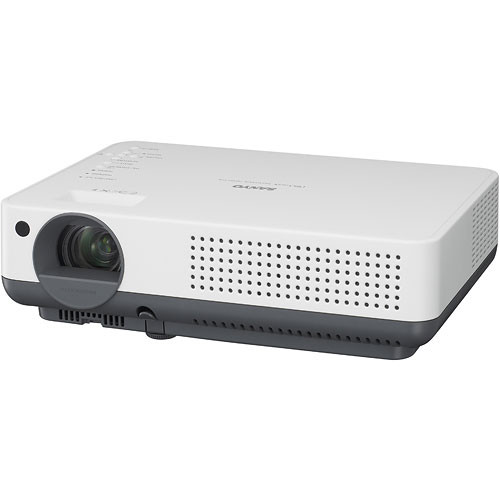 sanyo plc xw56 lcd projector plc xw56 b h photo video rh bhphotovideo com sanyo pro xtrax multiverse projector user manual sanyo pro xtrax multiverse projector user manual pdf