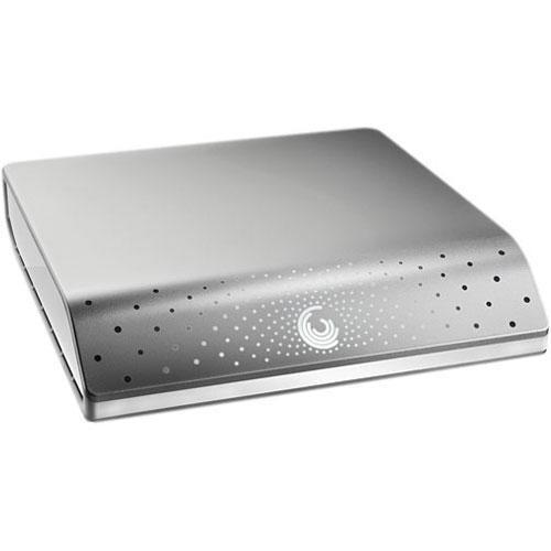 Seagate 500GB FreeAgent Desk External Hard Drive