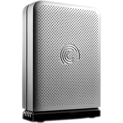 Seagate 2tb Goflex Desk External Hard Drive For Mac