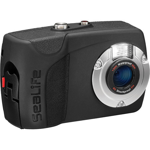 SeaLife Mini II Digital Underwater Camera SL330 B&H Photo ...