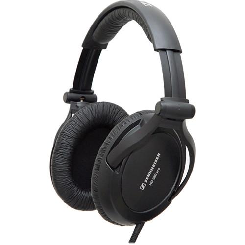 Sennheiser Hd 380pro : sennheiser hd 380 pro circumaural monitoring headphones 502717 ~ Hamham.info Haus und Dekorationen