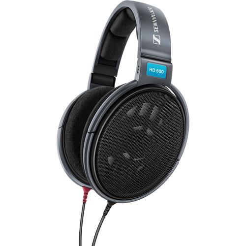 sennheiser hd 600 headphone hd600 b h photo video