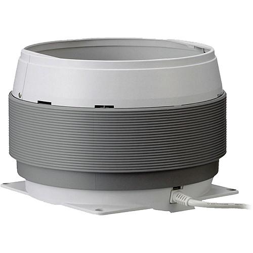 Sharp motorized swivel mount for xgsv series projectors for Motorized ceiling projector mount
