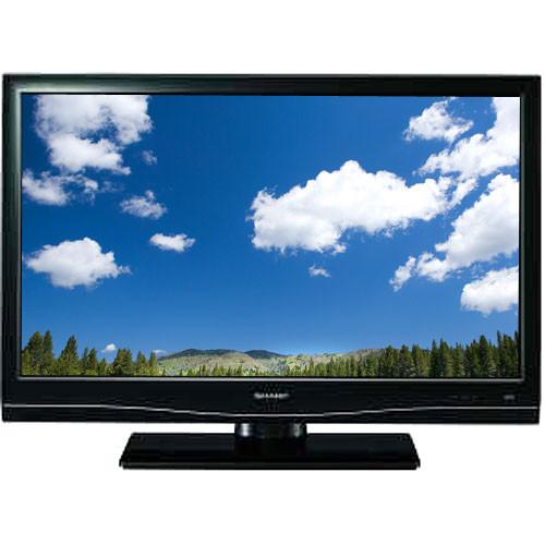 Sharp LC42A63M 42 AQUOS Multi System 1080p LCD TV