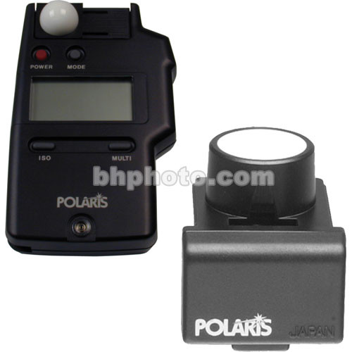 Amazon.com : Polaris SPD100 Digital Exposure Meter ...