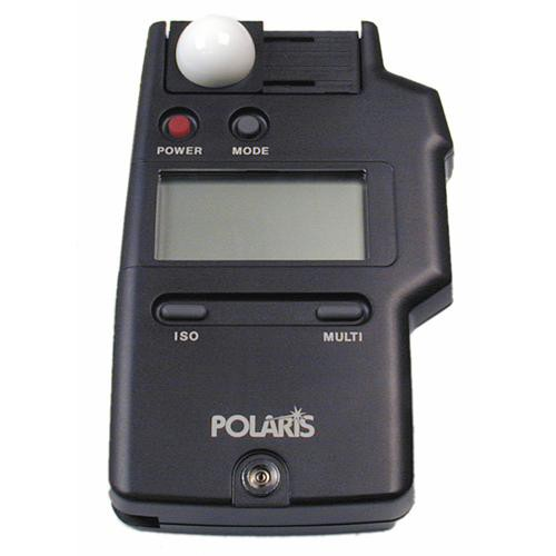 Shepherd Polaris Polaris Digital Meter Spd100 B Amp H Photo Video
