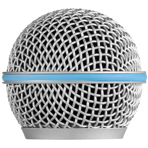 Shure RK265G Replacement Grill For The Beta 58A 58M 58MR