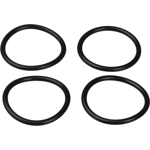 Shure RPM642 Rubber Rings for KSM27 (4 Rings) RPM642 B&H Photo
