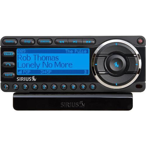 sirius satellite radio starmate 5 dock play radio st5tk1 rh bhphotovideo com Sirius Starmate Satellite Sirius Starmate 4 Speaker Home