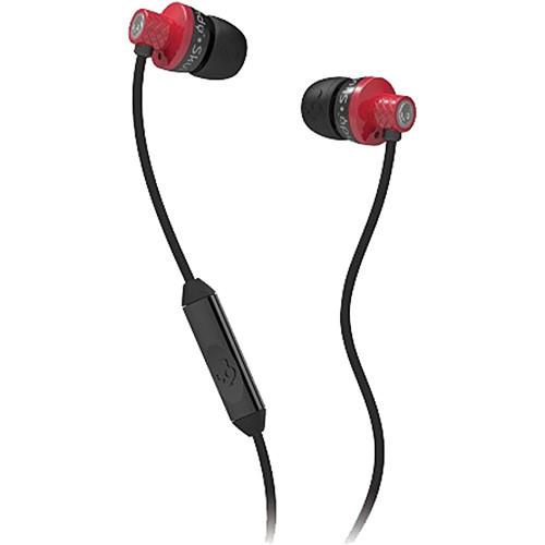 Skullcandy Titan Mic'd Earbud Headphones S2TTDY-206 B&H Photo