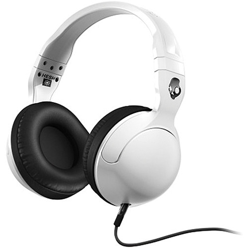 skullcandy hesh 20 headphones white s6hsdz072 bamph photo