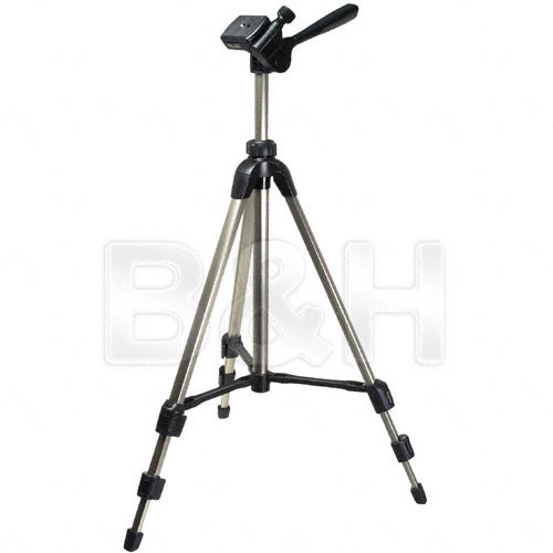 Slik U5500 Videophoto Tripod 617 050 Bh Photo Video