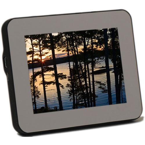 Smartparts Digital Picture Frame - 3.5\