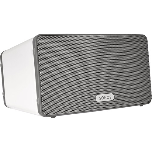 sonos play 3 wifi speakers
