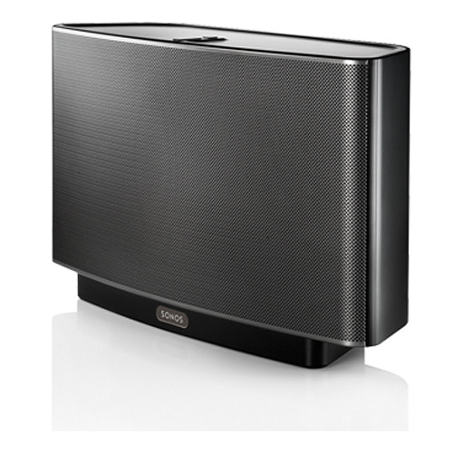 sonos play 5 gen 1 wireless speaker black play5 b b h photo rh bhphotovideo com sonos play 5 manual español sonos play 5 owners manual