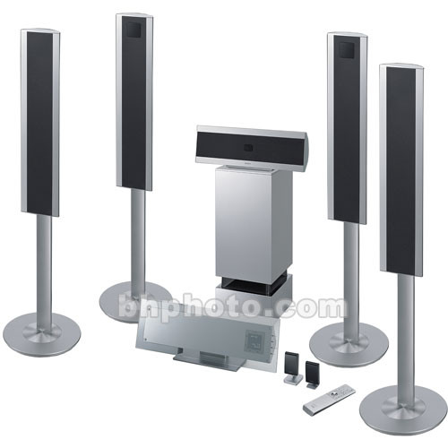 Sony DAVLF1H Home Theater System DAVLF1H BH Photo Video