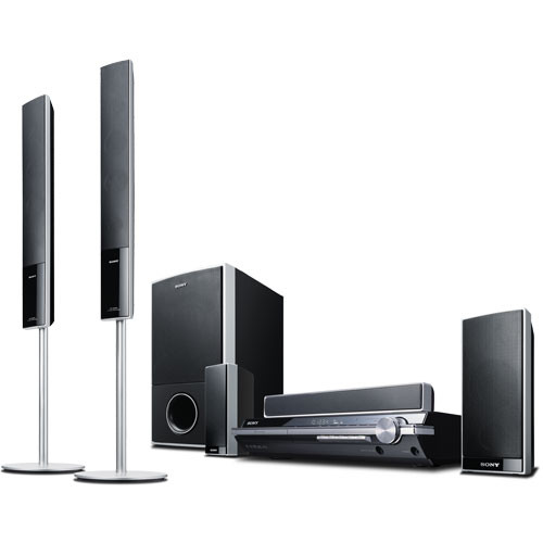 sony dav hdx500 home theater system dav hdx500 i b h photo video rh bhphotovideo com sony home theatre system 6.2 manual Old Sony Home Theater System