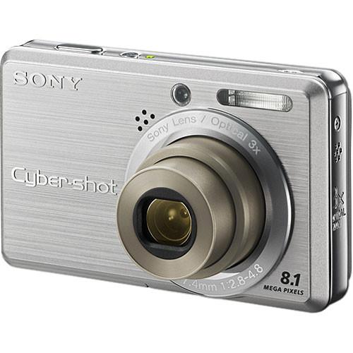 sony cyber shot dsc s780 digital camera dscs780 b h photo video rh bhphotovideo com sony cyber-shot dsc-s780 manual Sony Cyber-shot Digital Camera