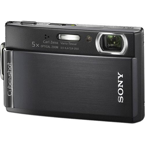 sony cyber shot dsc t300 digital camera black dsct300 b b h rh bhphotovideo com sony cyber shot dsc-t300 manual pdf sony super steady shot dsc-t300 user manual