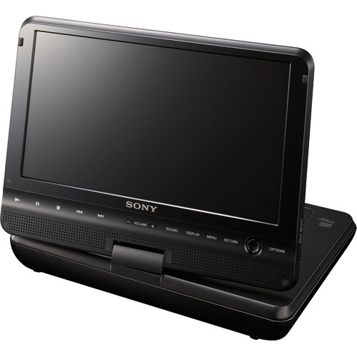 Portable DVD Players - m