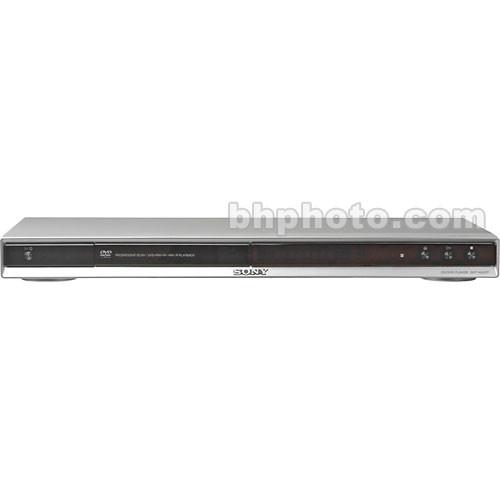 sony dvp ns57p dvd player black dvpns57p b h photo video rh bhphotovideo com DVD Precio DVP Sony Ns53p Remote Control Sony DVP Ns57p