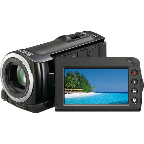 sony hdr cx100 high definition handycam camcorder hdrcx100 b b h rh bhphotovideo com Sony Camcorder sony handycam hdr-cx100 software download