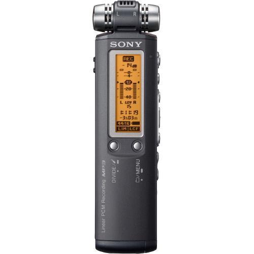 sony icd sx700 digital voice recorder icdsx700 b h photo video rh bhphotovideo com Sony CD Sony CD
