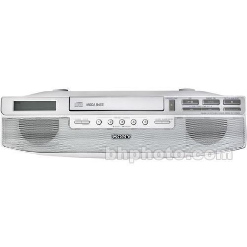 kitchen radio under cabinet. 20 kitchen cabinet radio sony icf cd523 under Best Of Under Cabinet Radio Tv Kitchen  Taste