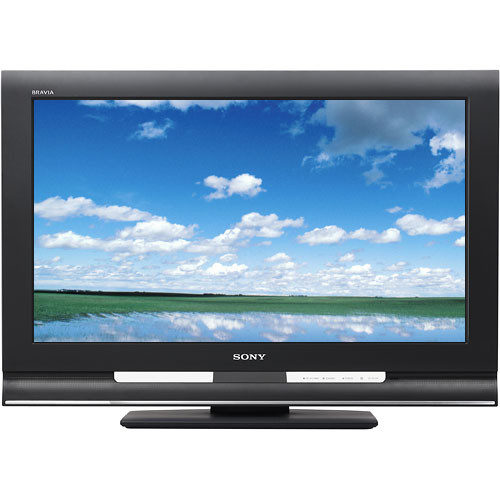 sony kdl 32l4000 32 16 9 bravia lcd 720p tv kdl32l4000 b h rh bhphotovideo com Sony BRAVIA VGA Sony BRAVIA LED TV Screen Clean