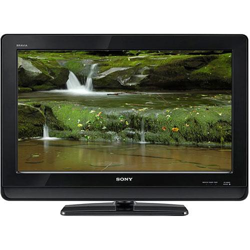Sony KDL 32M4000 92 BRAVIA 32 LCD TV For Hospitality With RS232 Control