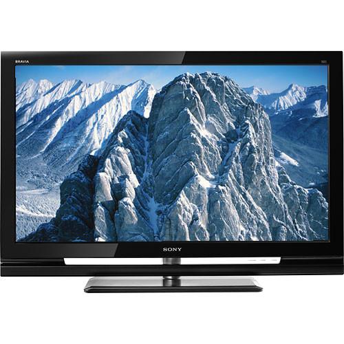 sony kdl 32xbr6 1080p bravia lcd tv kdl32xbr6 b h photo video rh bhphotovideo com Sony HDTV Sony SXRD