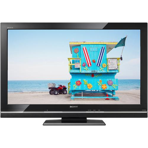 "sony kdl 52v5100 52 bravia v series lcd hdtv kdl52v5100 rh bhphotovideo com Sony BRAVIA 52 LCD 1080P Sony 52"" LCD"