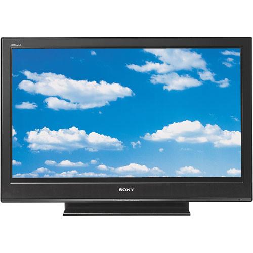 sony kdl 46s3000 46 16 9 bravia lcd s series tv rh bhphotovideo com Sony BRAVIA 46 Inch LCD Sony BRAVIA Back Panel