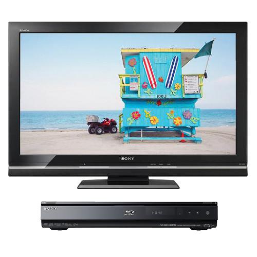 Download Drivers: Sony BRAVIA KDL-32EX709 HDTV