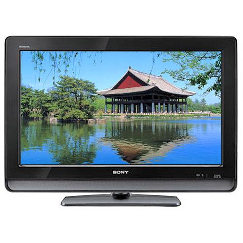 sony klv 32s400a bravia 32 720p multi system klv 32s400a rh bhphotovideo com