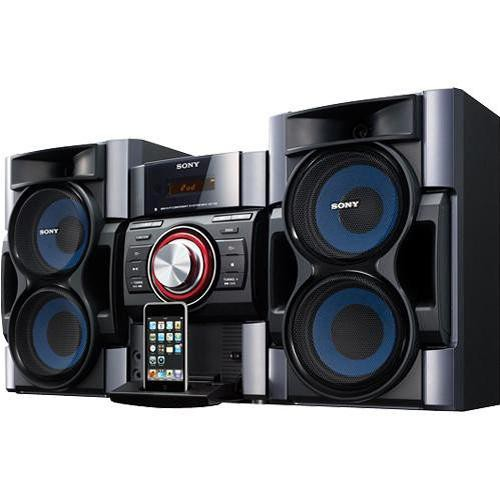 Sony CMT RB5 Mini Systems user reviews : 4.8 out of 5 - 5 ...