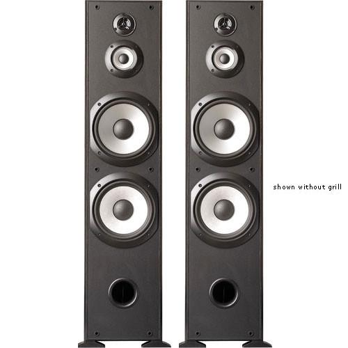 Sony SS F7000 4 Way Floor Standing Speaker