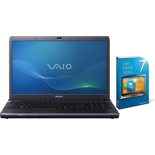 Sony Vaio VPCF117FX/B Windows 8 Drivers Download (2019)