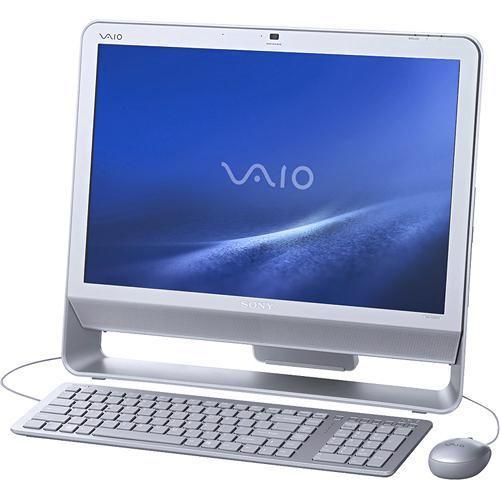 Sony VAIO JS VGC-JS410F/S All-in-One Desktop VGCJS410F/S B&H