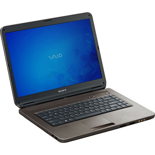 Sony VAIO VGN-NR185E