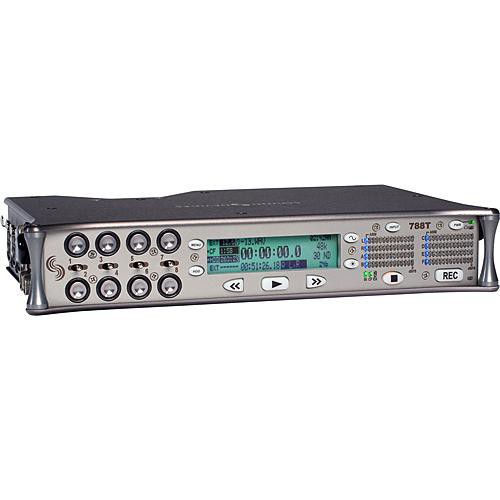 NEW DRIVERS: SOUND DEVICES 788T AUDIO RECORDER