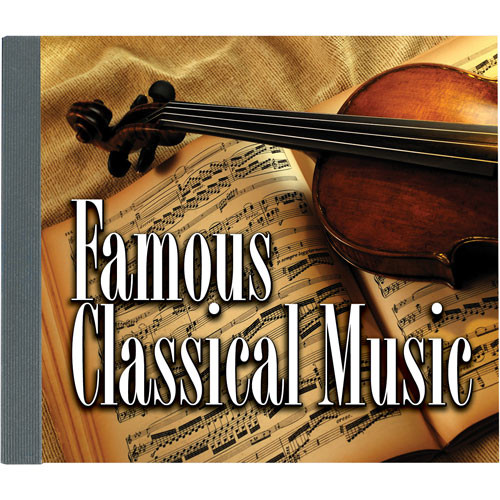 sound ideas famous classical music sound m si clafam 1648 dn b h