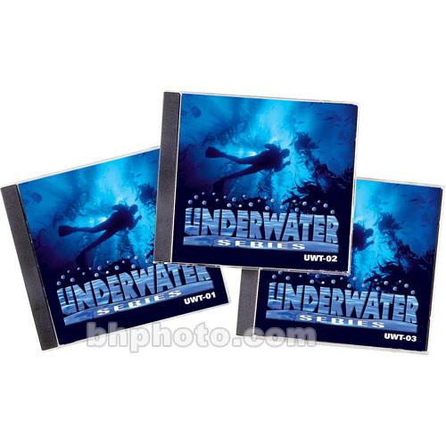 how to make audio sound underwater
