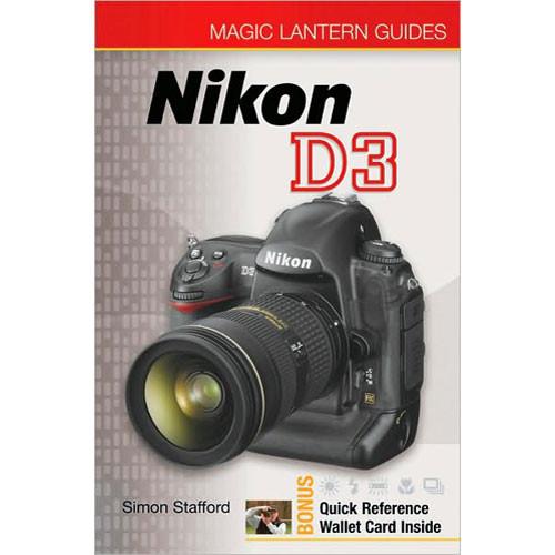 sterling publishing book magic lantern guides 9781600593260 rh bhphotovideo com magic lantern guides nikon d3300 magic lantern guides nikon d300s